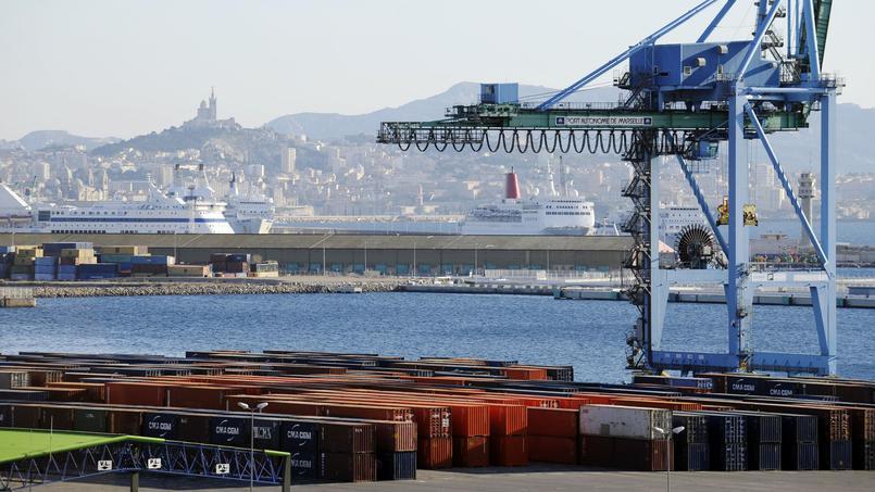 Les exportations françaises vers l'Allemagne atteignent un niveau record