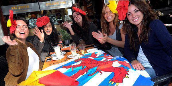 Le Luxembourg, champion européen des naturalisations