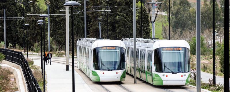 Algérie : Alstom se dote d'une nouvelle  usine