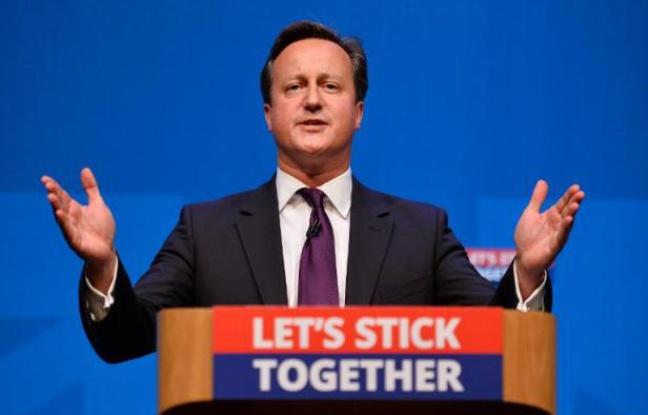 Royaume-Uni : le maintien de l'unité du pays, l'urgent défi de David Cameron