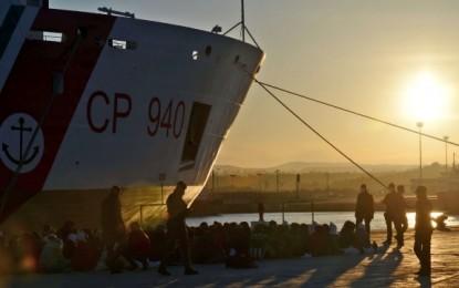 Italie : les communes invitées à faire travailler les demandeurs d'asile