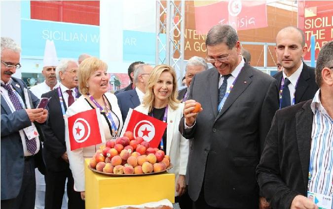 Tunis à l'exposition universelle de Milan : Promouvoir le tourisme