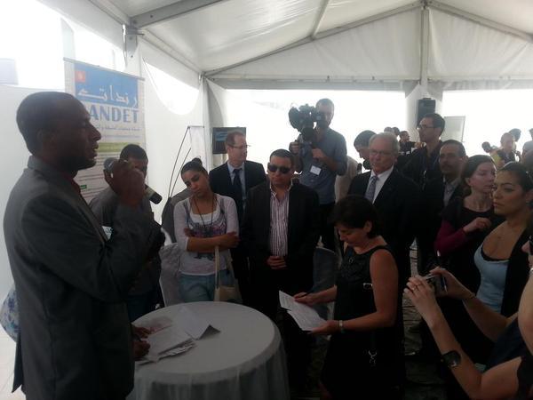 Tunisie : Autonomie des jeunes et édification de l'Etat
