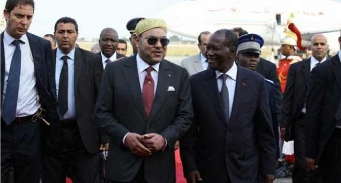 Maroc : la coopération Sud-Sud au centre de la nouvelle tournée du roi en Afrique