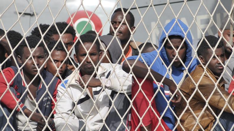 La nouvelle politique migratoire de l'Union européenne