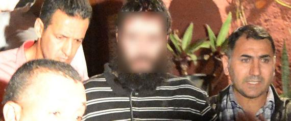 Maroc : La justice se saisit du cas du cyber-djihadiste refoulé de Grande Bretagne