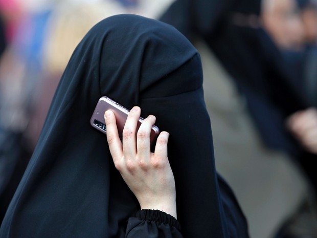 Pays-Bas : vers l'interdiction du voile intégral