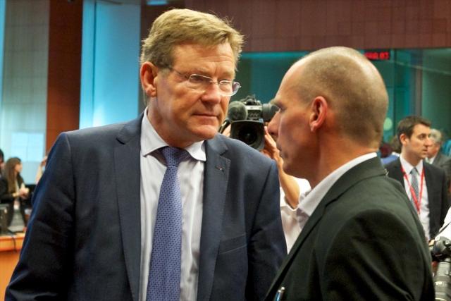 Belgique : le Luxembourg sur la liste des paradis fiscaux