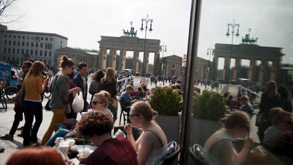 Allemagne : les salaires en nette progression comparé à la France