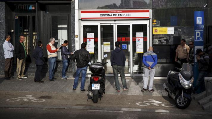 Espagne : le chômage poursuit sa tendance à la baisse