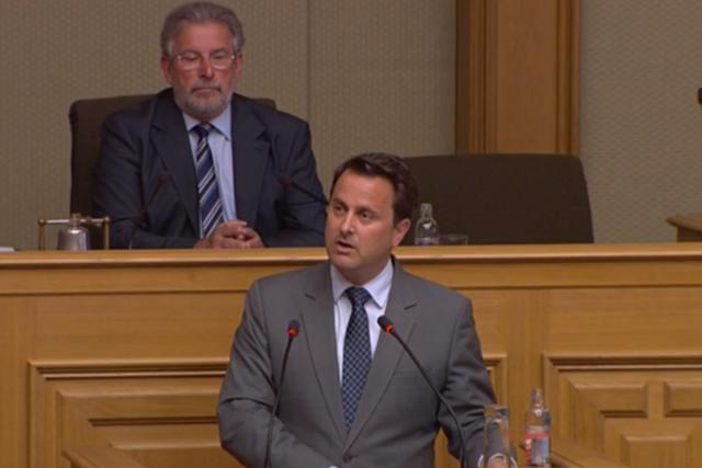 Le Luxembourg s'excuse auprès de la communauté juive