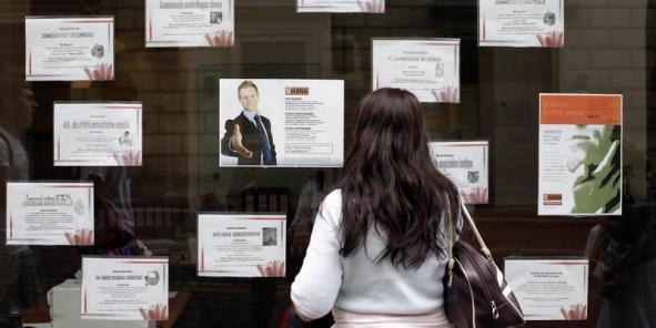 L'Italie enregistre une hausse des créations d'emploi
