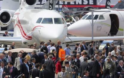 France : grandes attentes d'Airbus et de Boeing au programme du 51ème salon de l'aéronautique
