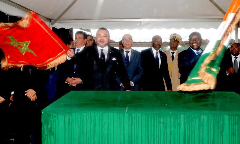 La Côte d'Ivoire a un nouveau point de Débarquement Aménagé