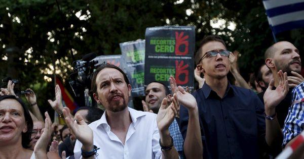 Espagne : la crise grecque reprise comme argument dans la précampagne pour les législatives