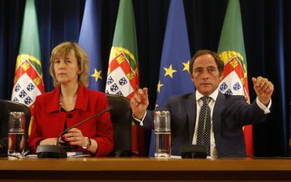 Le Portugal se donne une contenance face à la crise grecque