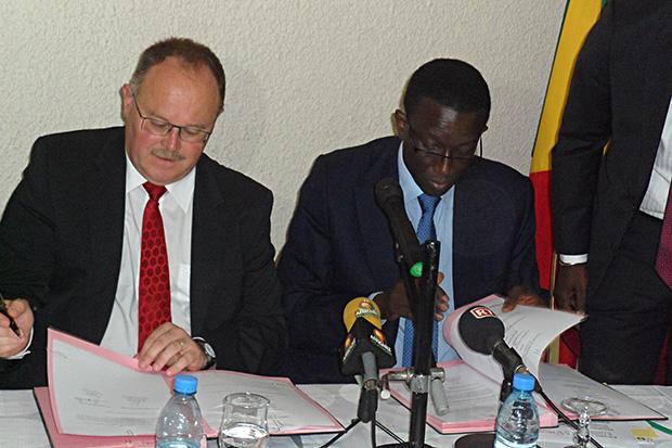 Le Luxembourg très présent à la Semaine Africaine de la Microfinance