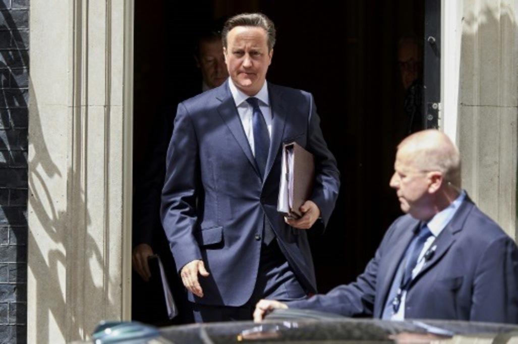 Economie et sécurité au menu de la tournée de David Cameron en Asie du Sud-est