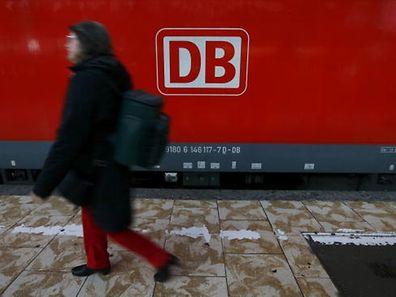 Deutsche-Bahn-GDL