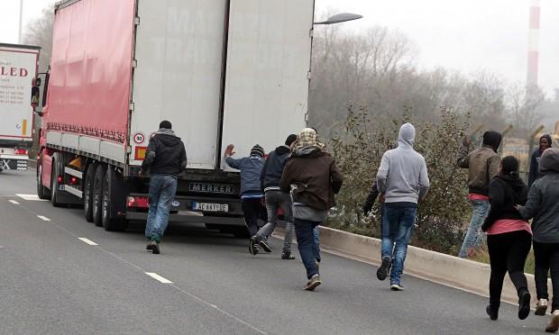Le Royaume-Uni loin de son image de terre d'exil idéale pour les migrants
