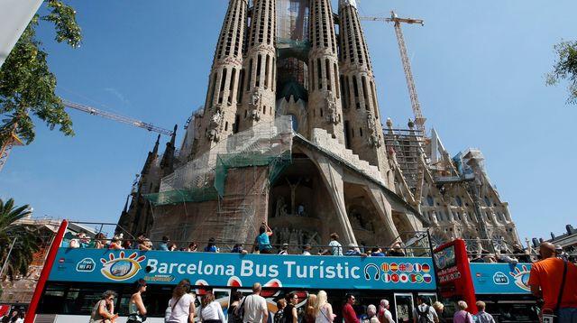 Espagne : la maire de Barcelone en croisade contre le tourisme
