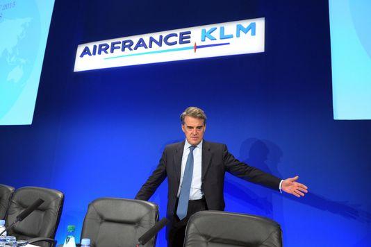 Air-France veut relancer les projets d'expansion de sa filiale low-cost