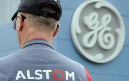 Bruxelles toujours indécise sur le rachat du pôle énergie d'Alstom par General Electric