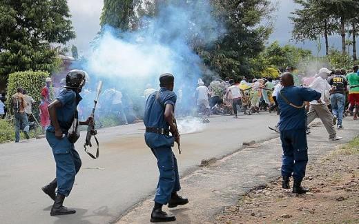 burundi-police