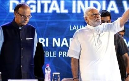 L'Inde sur le chemin de la révolution numérique
