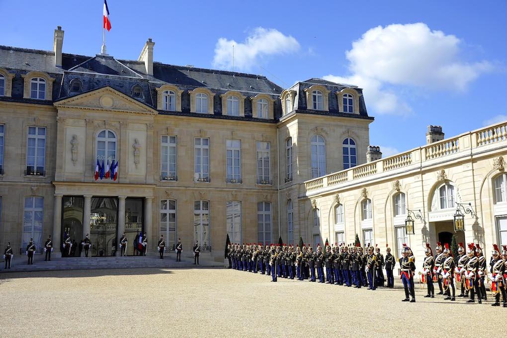 France : un dispositif d'espionnage à la hauteur de celui des Etats-Unis