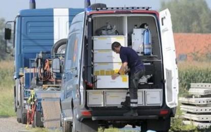 Italie : grosse saisie des biens d'un groupe mafieux