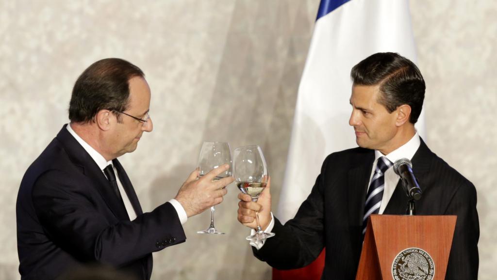 Renforcement de la coopération économique entre la France et le Mexique