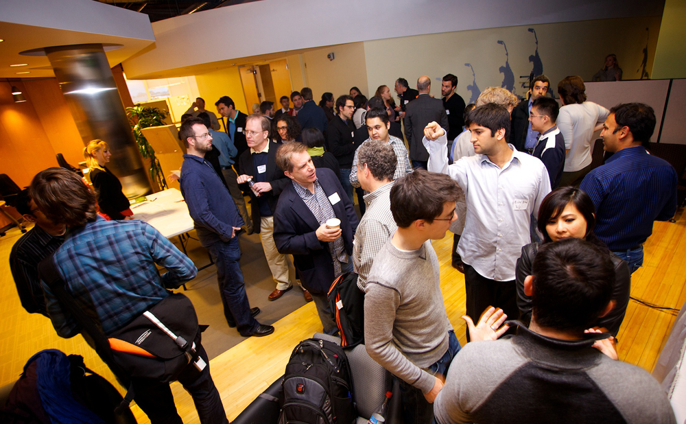 Espagne : lancement du programme d'accélération de startups « Orange Fab »