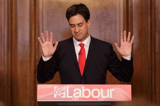 Royaume-Uni : le parti travailliste en plein désarroi