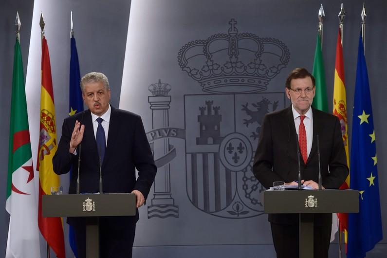 Algérie – Espagne : des rapports bilatéraux excellents