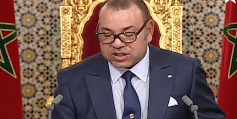 Maroc : Le roi Mohammed VI annonce un vaste chantier social