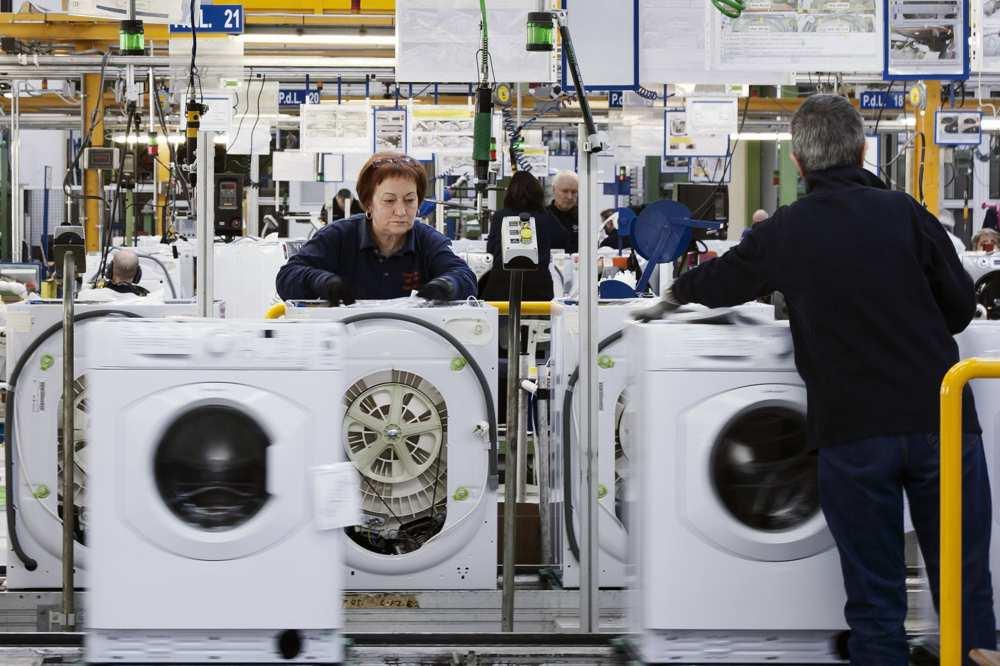 Italie : Whirlpool propose un nouveau plan social