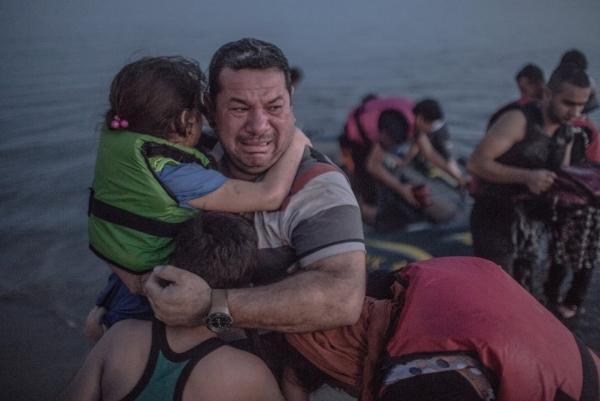 Italie : plus de quatre milliers de migrants secourus en une seule journée