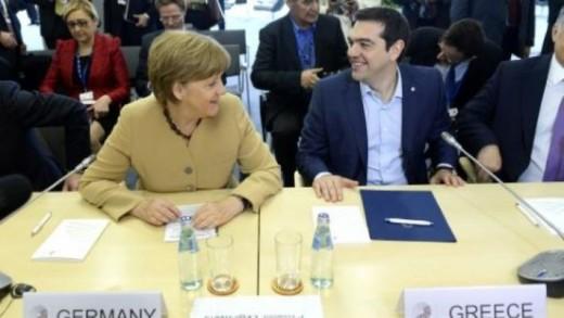 Allemagne-crise-grece