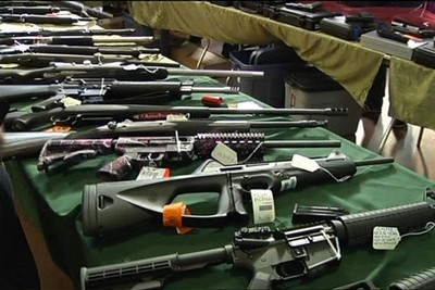 France : les ventes d'armes au beau fixe