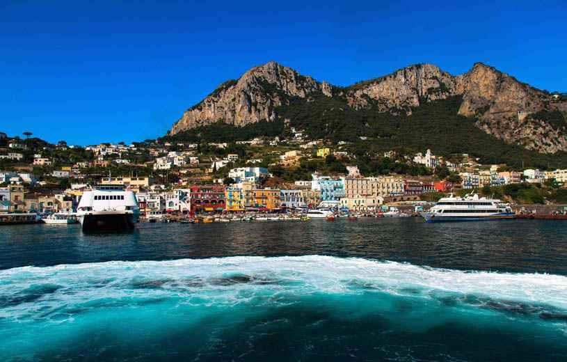 Italie : privatisation de cinq ports touristiques