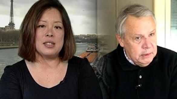 Chantage: La justice française valide les enregistrements accusateurs conte Laurent et Graciet