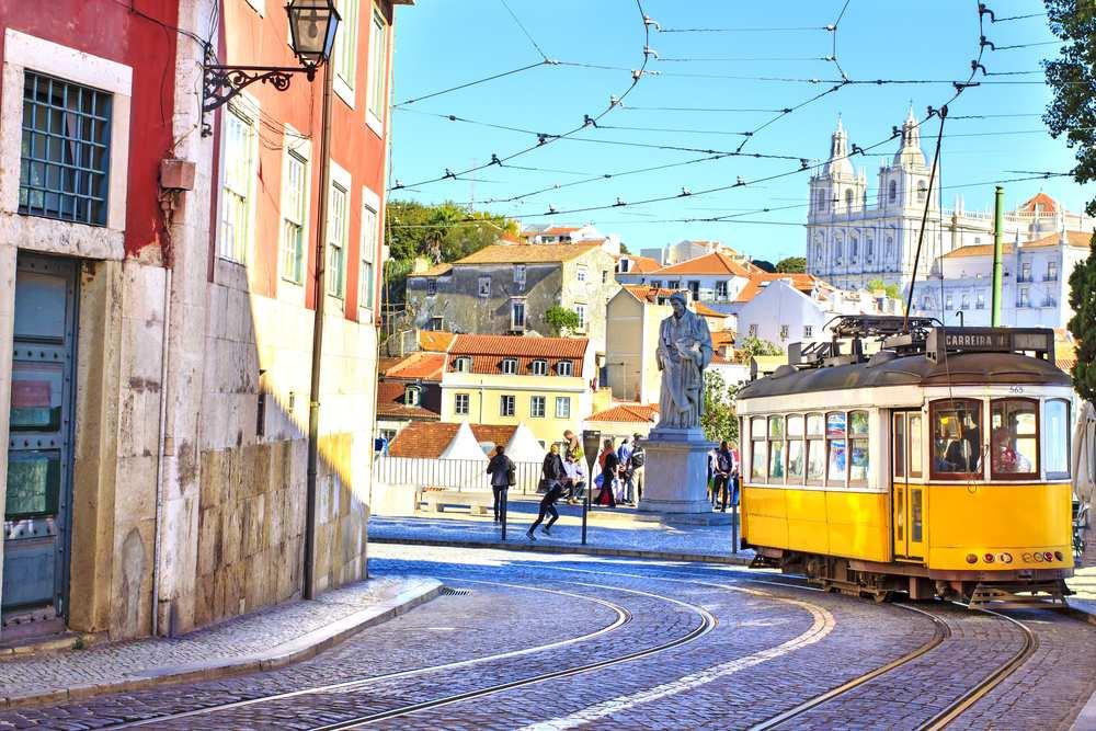 L'attrait croissant du Portugal sur les retraités européens