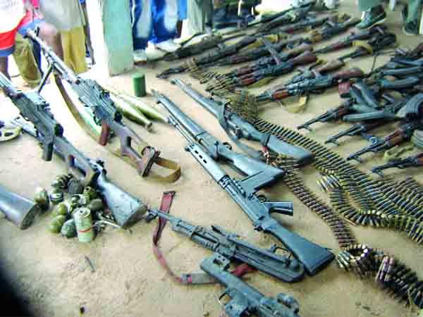 Libye : le rôle trouble de la Russie dans le trafic d'armes