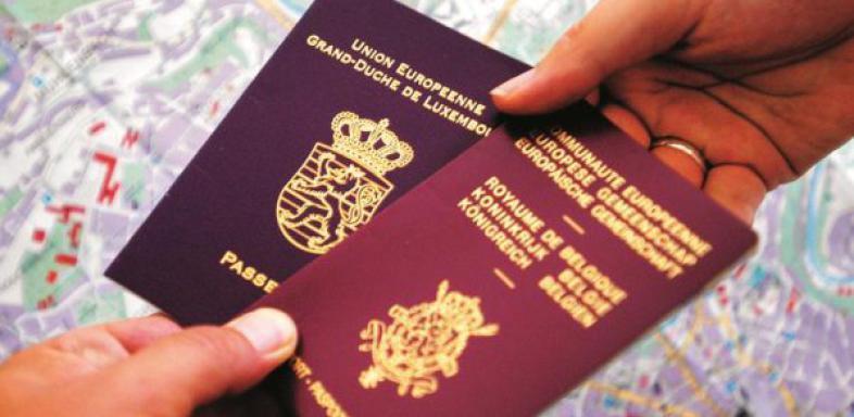 Luxembourg : hausse du nombre des naturalisations