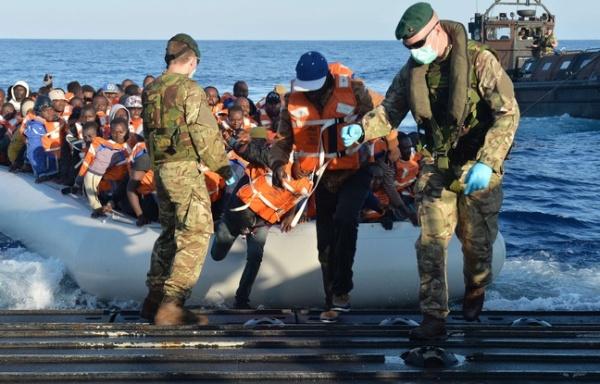 Immigration clandestine : des découvertes macabres en série en Méditerranée