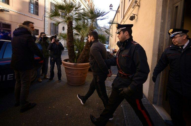 Italie : gros coup de filet contre la mafia