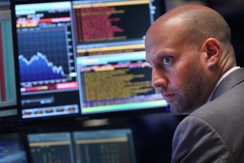 Panique sur les marchés boursiers européens