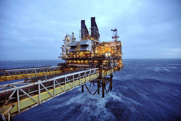 Pays-Bas : favoriser l'extraction de gaz en mer du Nord