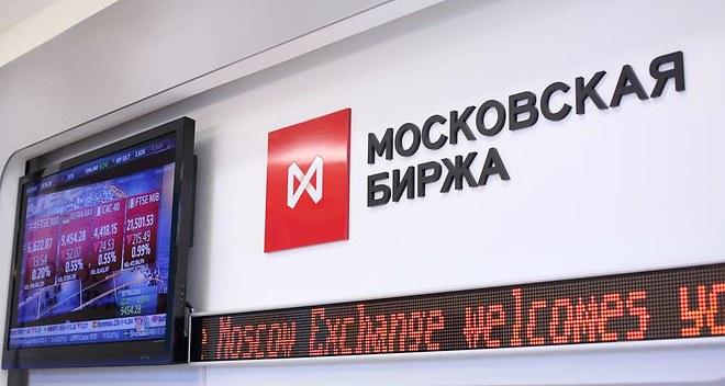 Russie : la Bourse moins résistante qu'elle n'en donne l'air